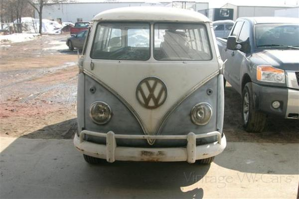 1961 deluxe 15 window vw microbus 1961 vw deluxe bus 492 for 16 window vw bus for sale